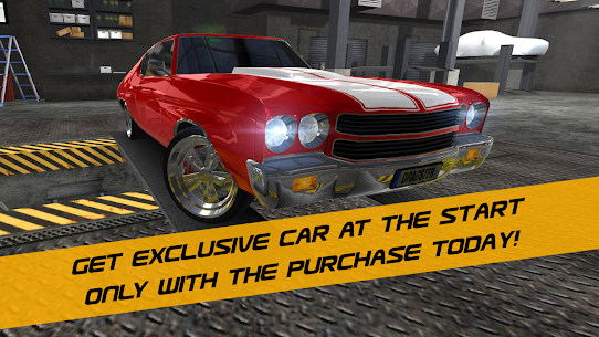 Drag Racing 3D 1.7.9 APK Mod for Android 1