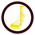 Piling Rig Operator Log icon
