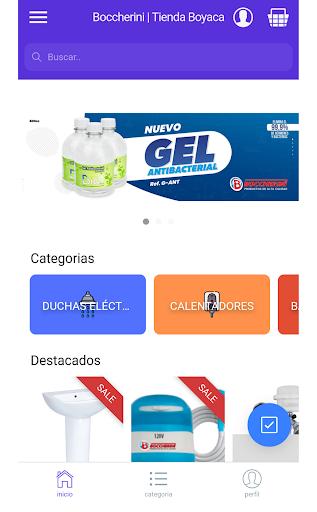 Cercanos App screenshot 5