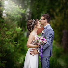 Wedding photographer Oksana Cekhmister (Xsanna). Photo of 19.07.2018
