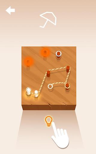 Rope N Roll screenshot 4