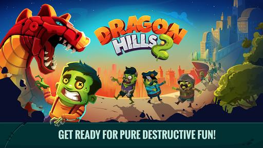 Dragon Hills 2 1.0.3 screenshots 14
