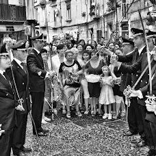 Wedding photographer Attilio Santarelli (AttilioSantarel). Photo of 04.10.2017