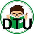 DTU Resources,Notes,Paper,Book apk