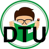 DTU Resources,Notes,Paper,Book