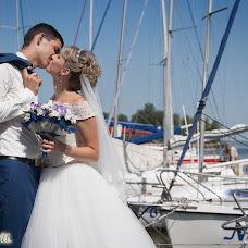 Wedding photographer Aleksandr Nesterov (Nesterov2012). Photo of 05.09.2017