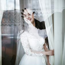 Wedding photographer Oleksandr Kernyakevich (alex94). Photo of 16.11.2017