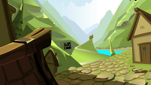 Escape Games Day-418 玩解謎App免費 玩APPs