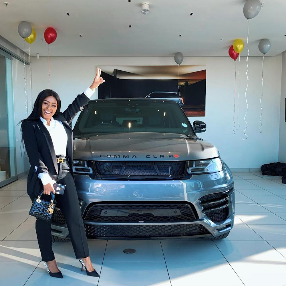 New Cars, New Homes: These Celebs Are Prospering