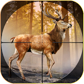 Safari Deer Hunting 3D
