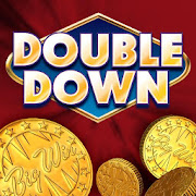 DoubleDown - Casino Slot Game, Blackjack, Roulette
