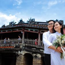 Wedding photographer Phuoc thinh Tran (tranphuocthinh95). Photo of 13.08.2018