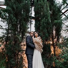 Wedding photographer Vera Galimova (galimova). Photo of 24.12.2017