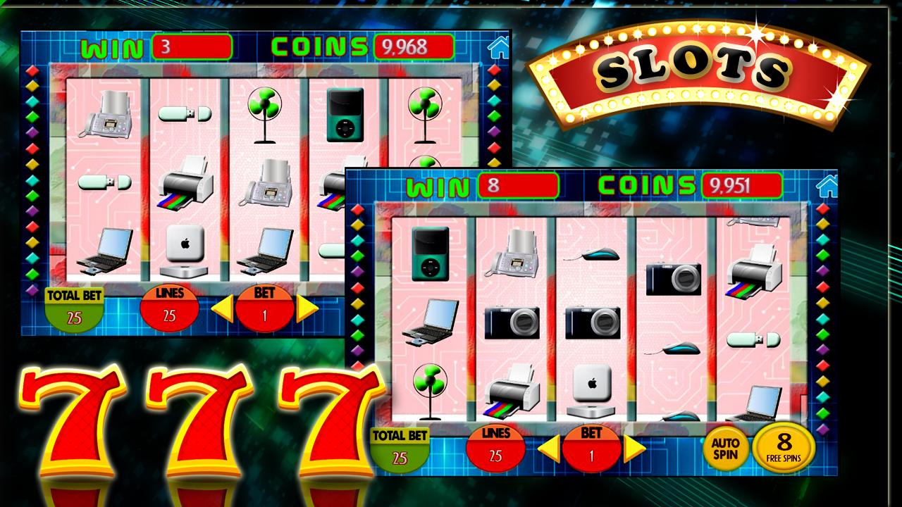 777 jackpot slots app for laptop