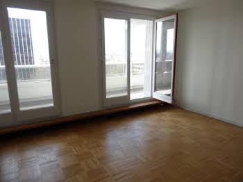 Studio 36,66 m2
