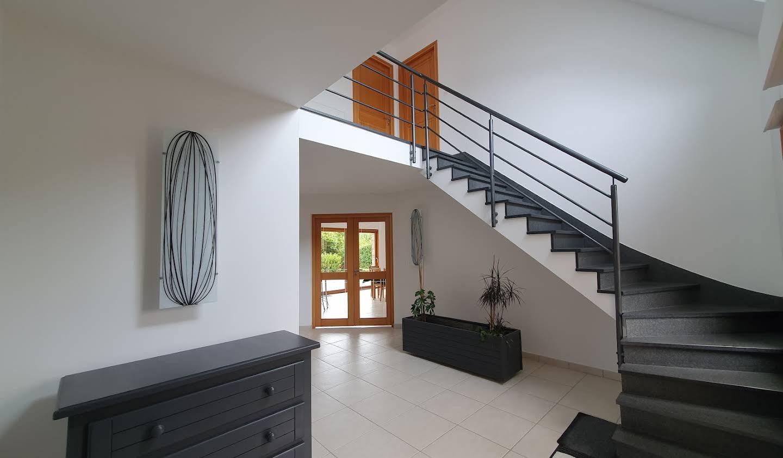 Maison Godewaersvelde