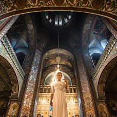 Wedding photographer Aleksandr Byzgaev (AlexandrByzgaev). Photo of 24.09.2017