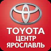 Toyota-yar