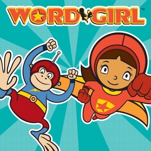 Wordgirl Becky: TV On Google Play
