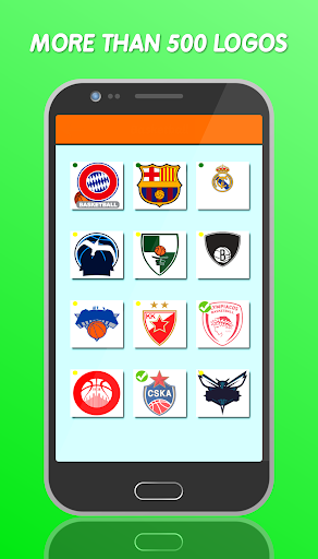 3in1 Quiz : Logo - Flag - Capital android2mod screenshots 7