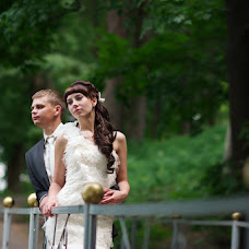 Wedding photographer Pavel Kosukhin (Pakos31). Photo of 11.06.2013