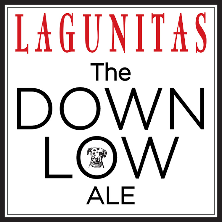 Logo of Lagunitas The Down Low