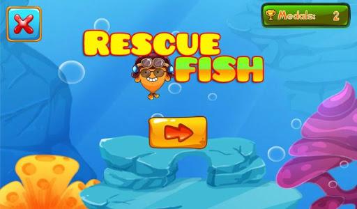 Rescue the Fish