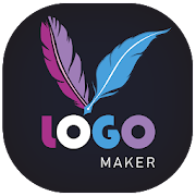 Logo Maker Free by LogoHub.Inc icon