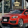 Drive Audi Q7 - City & Parking APK