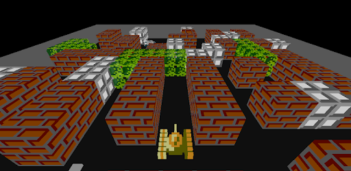 Battle City 3D - Aplikacije na Google Playu