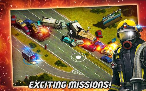 RESCUE: Heroes in Action  de.gamequotes.net 4