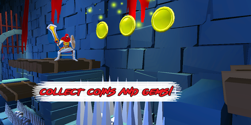 Télécharger Adventure Knight : Warrior legend knight adventure apk mod screenshots 3