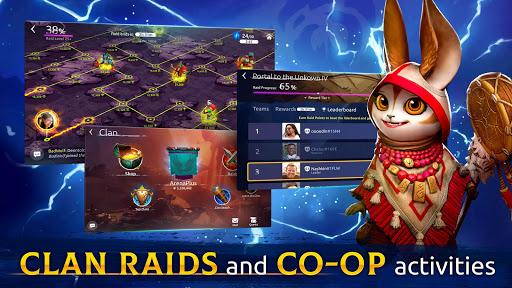 Age of Magic: Turn-Based Magic RPG & Strategy 1.22.1 screenshots 5
