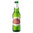 Logo of Stella Artois