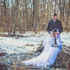 Wedding photographer Natasha Skripka (Aysna). Photo of 10.01.2015