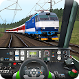 Super Metro Train Uphill Simulator Drive 3D free