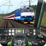 Super Metro Train Uphill Simulator Drive 3D free Icon