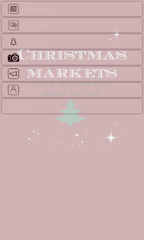 android Christmas Markets Europe 2015 Screenshot 7