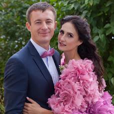 Wedding photographer Yura Goryanoy (goryanoy). Photo of 17.08.2016