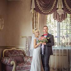 Wedding photographer Georgiy Grekov (ggi111). Photo of 14.09.2017