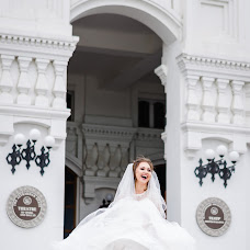 Wedding photographer Dmitriy Reshetnikov (yahoo13). Photo of 13.01.2017