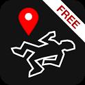 Verbrechen FREE: Polizeifälle icon