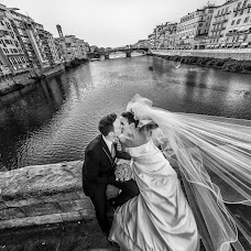 Wedding photographer Sandro Fabbrini (SandroFabbrini). Photo of 27.09.2016