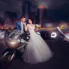 Wedding photographer Andrey Gelberg (Nikitenkov). Photo of 09.04.2015