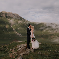 Wedding photographer Nelya Fotul (nelyafotul). Photo of 23.09.2018