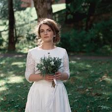 Wedding photographer Marina Vasilevskaya (hanphoto). Photo of 23.10.2017