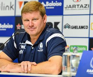 """Hein Vanhaezebrouck retrouve Gand: """"Je connais encore tout de ce club"""""""