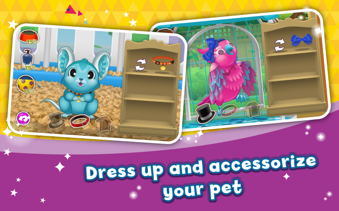 Little Live Pets- screenshot