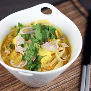 Big Curry Noodle Pot