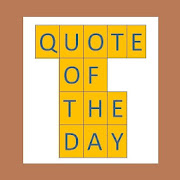 Free Quote Of The Day